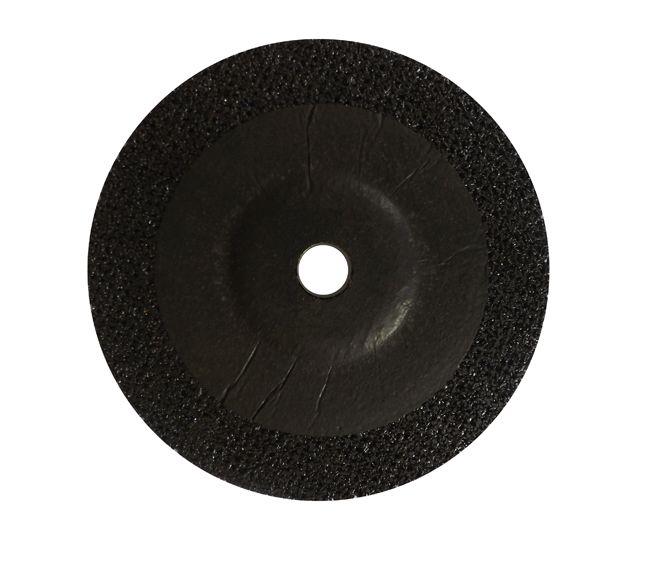 钹型树脂砂轮